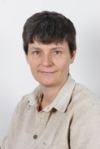 Dr Claire Marris
