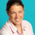 Dr Emily Ryall