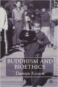 buddhism bioethics