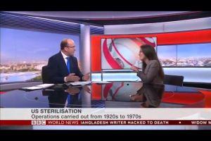 silvia bbc