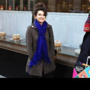 Shayda Kashef, PT student Bioethics & Society